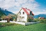 Апартаменты Holiday home Fresvik Solhaug