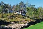 Апартаменты Holiday home Eikefjord Barlindbotn
