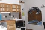 Апартаменты Apartment Korssund Lammetun