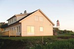 Апартаменты Holiday home Godøya Alnes
