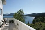 Апартаменты Holiday home Skodje Solvik