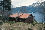 Апартаменты Holiday home Barstadvik Ytre Standal