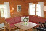 Апартаменты Holiday home Eikesdal Eikesdalsvatnet Vike