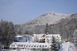 Отель Horský hotel Remata