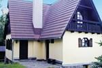 Апартаменты Holiday home Tajov