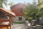 Отель Holiday home Vysne Ruzbachy