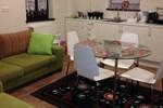 Апартаменты Rodohori Suites