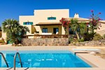 Вилла Aegean Blue Villa