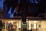 Апартаменты Ammos Beach Hotel