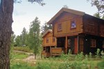 Апартаменты Holiday home Ringebu Måsåplassen III
