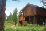 Апартаменты Holiday home Ringebu Måsåplassen IV