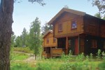 Апартаменты Holiday home Ringebu Måsåplassen VI