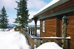 Апартаменты Holiday home Gol Nystølfjellet Fantrud