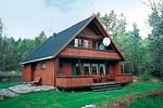 Апартаменты Holiday home Vatnestrøm Oggevatn