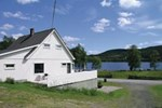 Отель Holiday home Kvinesdal Fjotland