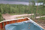 Апартаменты Holiday home Treungen Naurak III
