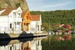 Апартаменты Holiday home Farsund Bjørnevåg