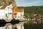 Апартаменты Holiday home Farsund Bjørnevåg II