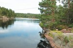 Апартаменты Holiday home Grimstad Håland
