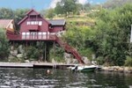 Апартаменты Holiday home Lindesnes Molandsli
