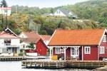 Апартаменты Holiday home Korshamn