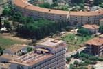Отель Europe San Salvador