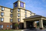 Отель Sleep Inn & Suites Auburn