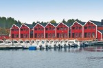 Апартаменты Apartment Kvenvær Grefnesvågen