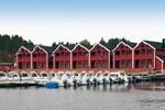 Апартаменты Apartment Kvenvær Grefnesvågen III