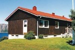 Апартаменты Holiday home Nord-Statland Sandmo på Utvorda