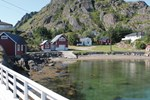 Апартаменты Holiday home Sennesvik Ureveien II