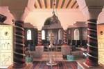 Отель Sun Palm Douz