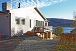 Апартаменты Holiday home Hansnes Fergetun
