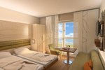 Отель JUFA Vulkan Thermen Resort Celldömölk