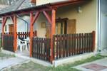 Апартаменты Dióliget Vendeghaz