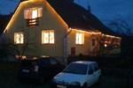 Гостевой дом Homoktövis Vendégház