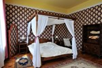 Отель Misefa Kastélyszálló