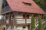 Апартаменты Cabana Valea Fericirii