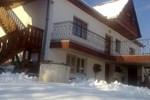 Гостевой дом Pensiunea Casa Butnarului