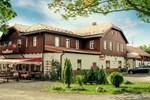 Отель Chata Svoboda
