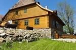 Гостевой дом Bruckneruv Dum