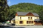 Гостевой дом Hotel Růžové údolí