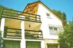 Апартаменты Holiday home Lhotka-Ostrovec