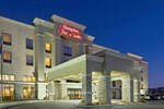 Отель Hampton Inn & Suites Colorado Springs/I-25 South