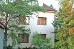 Апартаменты Apartment Krenicka Praha