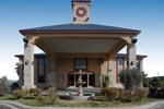 Отель Quality Inn Fort Stockton