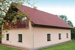 Апартаменты Holiday home Dolni Domaslavice