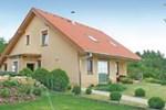 Апартаменты Holiday home Orechov