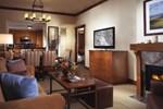 Отель Stowe Mountain Lodge