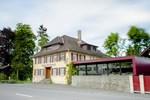 Отель Bad Balgach